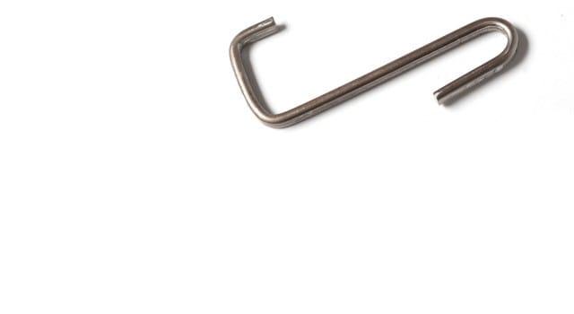 Wire Hooks (20mm)
