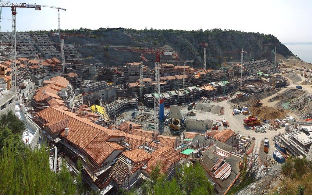 POSA BICOPPO<br> Porto Piccolo / Sistiana - Trieste